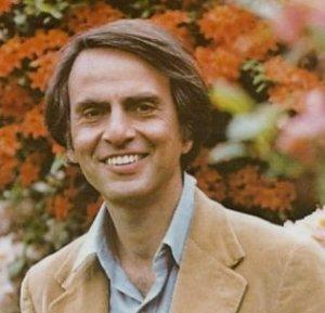 "You've Never Heard Carl Sagan Say ""Billions"" Like This Before | Open ..."